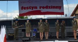Piknik Niepodległości 2018 we Włocławku