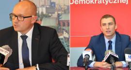 Włocławska koalicja PO – SLD trzeszczy. Czy przetrwa do wyborów?