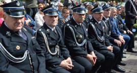 II Powiatowy Przegląd Orkiestr Dętych OSP w Brześciu Kujawskim