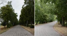 Droga do szkoły w Starym Brześciu zostanie wyremontowana. Powstanie też chodnik