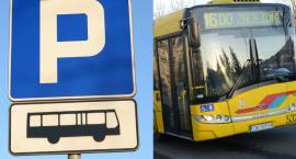 Przystanek MPK we Włocławku będzie przeniesiony z al. Chopina na ul. Bojańczyka