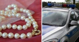 Kradzież biżuterii we Włocławku. 37-latka i dwie 16-latki okradły jubilera