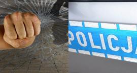Włamanie do domu w Brześciu Kujawskim. Mundurowi wytropili sprawcę