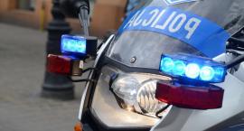 Tragiczna śmierć policjanta w Wabczu  w kujawsko-pomorskim