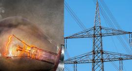 Wyłączenia energii elektrycznej we Włocławku i regionie. Wykaz gmin i miejscowości