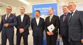Modowy potentat buduje centrum logistyczne w Brzeskiej Strefie Gospodarczej