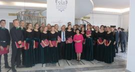 Chór Canto z Włocławka z wizytą w Sejmie