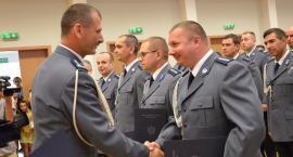 Święto Policji 2018 we Włocławku [ZDJĘCIA]