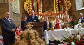 Dożynki 2018 w Kowalu: Msza Święta i korowód [ZDJĘCIA]