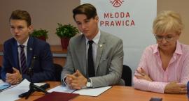 Młoda Prawica we Włocławku wystartuje w wyborach