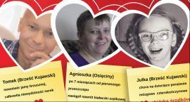 Inwazja dobrych serc w Brześciu Kujawskim. Akcja charytatywna już w sobotę