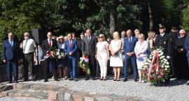 Rocznica Cudu nad Wisłą we Włocławku 2018 [ZDJĘCIA]