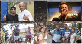Tłumy podczas Zakończenia Lata 2018 w Lubieniu Kujawskim [FOTO]