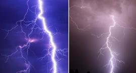 Pogoda się zmieni? IMGW wydało ostrzeżenie. Burze, deszcze, grad i silny wiatr