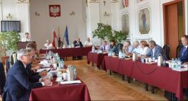 35 sesja Rady Powiatu we Włocławku za nami. Przyznano dofinansowania dla gmin