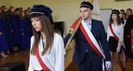 Rozpoczęcie roku szkolnego w LMK we Włocławku 2018/2019 [ZDJĘCIA]