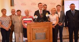 Ruszyła machina wyborcza we Włocławku. Co proponuje Kukucki kandydat na prezydenta Włocławka