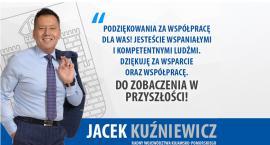 Jacek Kuźniewicz: Jesteście wspaniałymi i kompetentnymi ludźmi (list do byłych współpracowników)