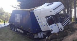 Tragiczny wypadek w Stryszku. Nie żyje motocyklista