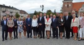 Wybory samorządowe Włocławek 2018: Znamy jedynki Zjednoczonej Prawicy