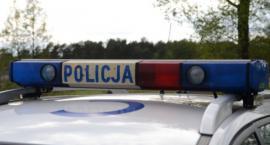 Wypadek w Pikutkowie pod Brześciem i Grabkowie. Cysterna zderzyła się z osobówką