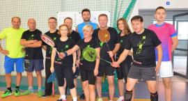 II Otwarte Mistrzostwa Włocławka w badmintonie [ZDJĘCIA]