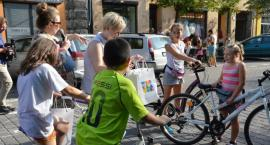 WłocławEKO w ramach Europejskiego Tygodnia Zrównoważonego Transportu [ZDJĘCIA]