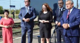 Będzie nowy dworzec we Włocławku. Co z obwodnicą Brześcia Kujawskiego?