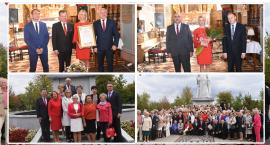 Jubileusz 70 lecia LO im. Królowej Jadwigi  w Kowalu [ZDJĘCIA VIDEO]