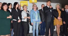 Kandydat na Prezydenta Włocławka Dariusz Wesołowski rozpoczął kampanię [ZDJĘCIA]
