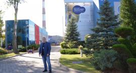 Z Prezesem MPEC we Włocławku o sezonie grzewczym, kondycji spółki i cenach ciepła