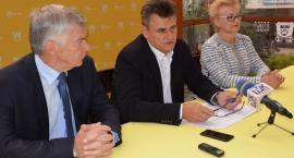 Wesołowski złoży zawiadomienie do Prokuratury i Komisarza Wyborczego. Co na to ratusz?