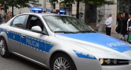 Wypadek na Zbiegniewskiej we Włocławku. Piesza w szpitalu