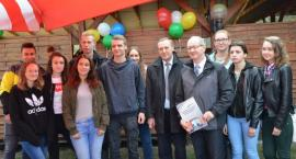 XVI Powiatowy Rajd Rowerowy 2018 w Gołaszewie