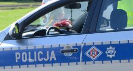 Opel uderzył w autobus przewożący dzieci pod Włocławkiem
