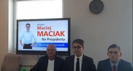 Przekupstwo wyborcze we Włocławku?  Maciej Maciak ujawnia nagranie