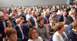 60 lecie Zespołu Szkół Budowlanych we Włocławku - III Zjazd Absolwentów