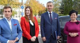 Anna Gembicka: Włocławek stoi przed wielką szansą