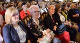 Dzień Nauczyciela 2018 we Włocławku w Pałacu Bursztynowym [ZDJĘCIA]
