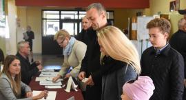 Wybory 2018 we Włocławku. Tak głosowali włocławianie [ZDJĘCIA]
