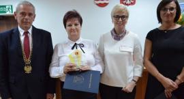 Ostatnia uroczysta sesja Rady Gminy Włocławek w kadencji 2014-2018