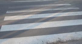 Tragiczny wypadek w Fabiankach i poważny w Chodczu. Piesza w wyniku odniesionych obrażeń zmarła