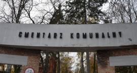 Znamy godziny otwarcia Cmentarza we Włocławku i Pińczacie na Wszystkich Świętych