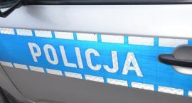 Mężczyzna raniony we Włocławku. Policja szuka świadków