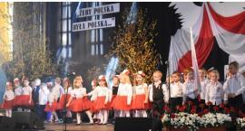 Święto Niepodległości 2018 w Choceniu [ZDJĘCIA, VIDEO]
