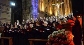 Koncert Chóru Narodowego w Katedrze we Włocławku [ZDJĘCIA, VIDEO]