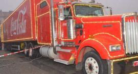 Ciężarówka Coca-Coli we Włocławku? Wszystko zależy od Was