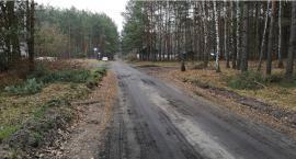 Będzie dalszy ciąg drogi w Telążnej Leśnej w Gminie Włocławek [VIDEO]