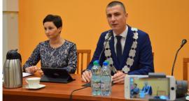 Pierwsza Sesja Rady Miasta Włocławek