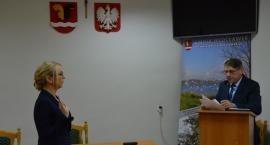 Pierwsza sesja Rady Gminy Włocławek